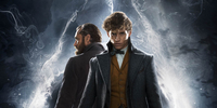 Fantastic Beasts Sequel Trailer Asks You to Stand Against Darkness