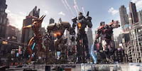 Back to the Breach: Pacific Rim Uprising Begins