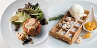 Movenpick Celebrates 70 Years of Culinary Excellence with these 7 Delectable Dishes