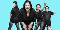 Hit Comedy Patay Na Si Hesus Starts U.S., Canada Run April 6