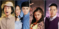 Kim Chiu, Ryan Bang, Pepe Herrera, Mayward team-up in DOTGA: Da One That Ghost Away – the ultimate barakda film of the season!