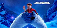 WATCH: Yeti Discovers Humans in New Smallfoot Trailer