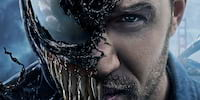 Venom Poster Highlights Hero's Duality