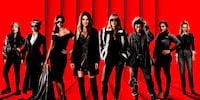 The Plan is Priceless in Ocean's 8 Main Poster