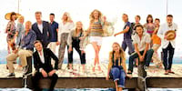 Celebrate Life in the New Trailer of Mamma Mia: Here We Go Again
