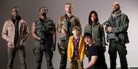 WATCH: The Predator Trailer Debut Reveals Return to Earth of Upgraded Deadliest Hunters