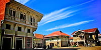 5 Reasons to Finally Schedule That Day Trip to Bataan's Las Casas Filipinas De Acuzar