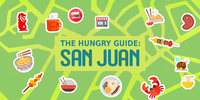 The Hungry Guide: Little Baguio, San Juan City