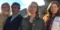 Women Assert Their Power in Mission: Impossible - Fallout