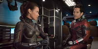 Bringing the Costumes to Life on Ant-Man and The Wasp