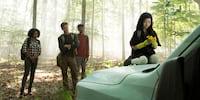 Embracing Diversity in Thrilling YA Movie The Darkest Minds