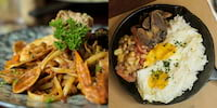 All the Dishes You'd Love at Da Gianni Cucina Italiana in Westgate Alabang