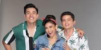 Sarah Geronimo, Xian Lim, and James Reid Stars in the Filipino Adaptation of Korean Film 'Miss Granny'