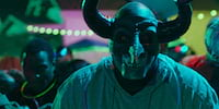 New Thriller Traces How The First Purge Was Born
