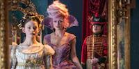 New Trailer Reveals Disney's Magical Film The Nutcracker and the Four Realms