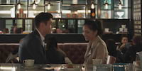 Constance Wu, Henry Golding Steal Your Hearts in Crazy Rich Asians