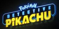 POKEMON Detective Pikachu Movie Reveals Official Title Logo