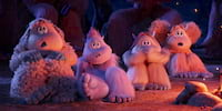 Smallfoot Uncovers a Giant Myth-Understanding