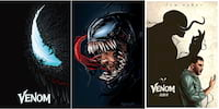 7 Filipino Artists Among Top Contenders in Venom Fan Art Contest