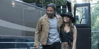 With A Star is Born, Lady Gaga Shines in Her First Film Lead Role