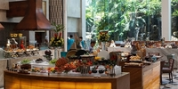 Slay the Buffet: Your Eat-All-You-Can Guide to Corniche, Diamond Hotel Philippines