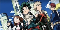 Catch 'My Hero Academia: Two Heroes' in PH cinemas on October 31