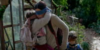 WATCH: Never Lose Sight of Survival, Bird Box Trailer has just Debuted!