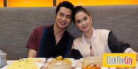 Interview with the Hungry: Zanjoe Marudo and Maja Salvador on To Love Some Buddy, favorite line in the movie and more!