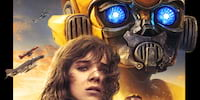 Bumblebee Unveils '80s-Inspired Poster, Confirms Jan 8 PH Opening