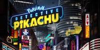 WATCH: Ryan Reynolds Lends His Voice To Pikachu in 'Pokémon: Detective Pikachu'