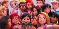 Behind the Voice: Your Favorite Actors are the Characters and Disney Princesses in 'Ralph Breaks the Internet'