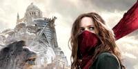 The Badass Women of Mortal Engines: Hera Hilmar & Jihae
