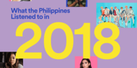 2018 in Music: Here's What The Philippines is Streaming on Spotify