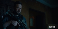 WATCH: The Trailer to the Star-Studded Netflix Film 'Triple Frontier'