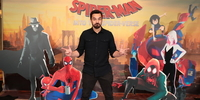 Jake Johnson: A Seasoned, Relatable Peter Parker in Spider-Man: Into the Spider-Verse
