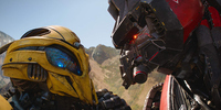 Bumblebee Acclaimed by U.S. Critics as Best Transformers Movie Ever