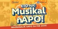 Eto na! Musikal nAPO! Magbabalik nAPO!
