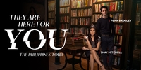 Get A Chance To Meet Penn Badgley and Shay Mitchell of Netflix' 'YOU' Next Week!
