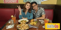 Interview with the Hungry: Mccoy De Leon and Ellise Joson on Sakaling Maging Tayo, the perfect date for them and more!