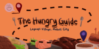 The Hungry Guide: Legazpi Village, Makati City