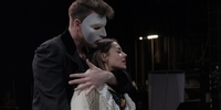 WATCH: 'The Phantom Of The Opera' Holds Open Rehearsals in Manila