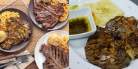 Tasty Steaks for QC Cheapskates: Great Steak Restaurants Below P300
