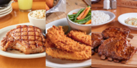 Saddle Up For Texas Roadhouse's Kind of Party