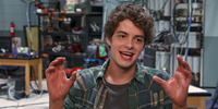 From 'To All The Boys' to 'Happy Death Day 2U': Another Love Triangle Entangles Israel Broussard