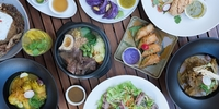 PLUM Asian Cuisine in Lima Park Hotel Is Your New Go-To Restaurant for Asian Food in Batangas
