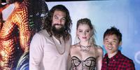 'Aquaman' Dives into Box Office Success, Hitting $800M Global Mark