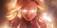 The Future is Female as Marvel Studios' New Superhero Franchise Takes Flight in 'Captain Marvel'