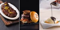 Taste #AHallNewExperience: The Food Hall That Started it All