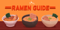 INFOGRAPHIC: Here's Your Guide to The Different Types of Ramen