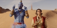 Here's the Full Trailer For Disney's Upcoming Live-Action Adaptation of 'Aladdin'!